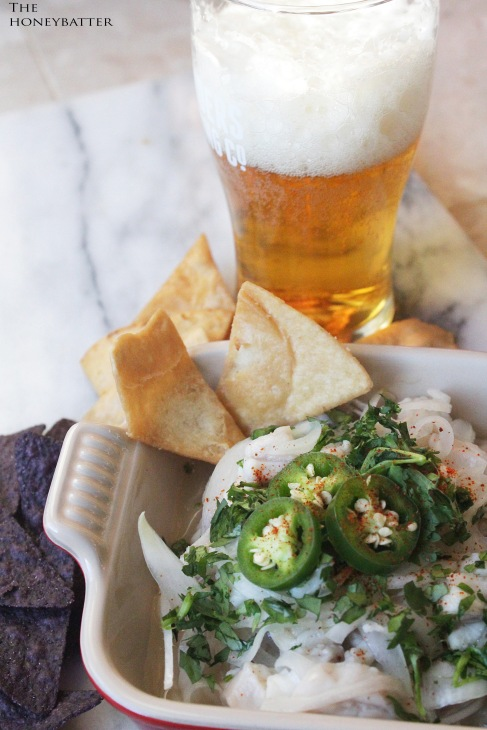 cevichebeer